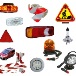 Eclairage -signalisation